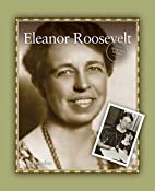 Eleanor Roosevelt by Terry Barber