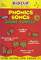 Phonics Songs, Short Vowels (Learning Beat)…