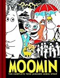 Jansson, Tove: Moomin Book One: The Complete Tove Jansson Comic Strip