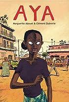 Aya by Marguerite Abouet