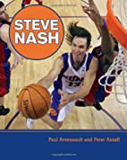 Steve Nash by Paul Arseneault