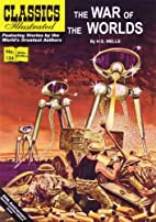 Classics Illustrated: The War of the Worlds…