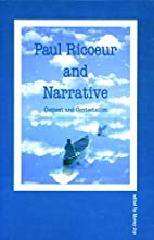 Paul Ricoeur and Narrative: Context and…