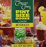 Pare, Jean: Beverages: All New Recipes (Company's Coming Pint Size)