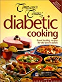 Jean Pare: Diabetic Cooking: Great Tasting Recipes for the Entire Family (Company's Coming)
