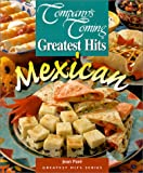 Pare, Jean: Mexican (Company's Coming Greatest Hits)