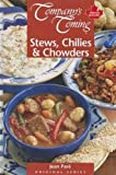 Jean Pare: Stews, Chilies & Chowders (Original) (Company's Coming)