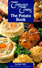 The Potato Book by Jean Pare