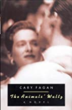 The animal's waltz by Cary Fagan
