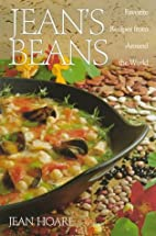JEAN'S BEANS: Favorite Recipes from Around…