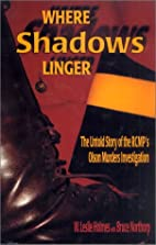 Where shadows linger : the untold story of…