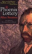 The Phoenix Lottery by Allan Stratton