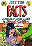 Collier, David: Just the Facts: A Decade of Comic Essays