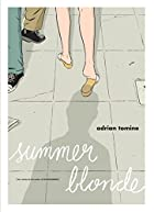Summer Blonde by Adrian Tomine
