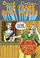 The Frank Ritza Papers by David Collier