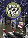 Oliveros, Chris: Drawn & Quarterly Showcase 4