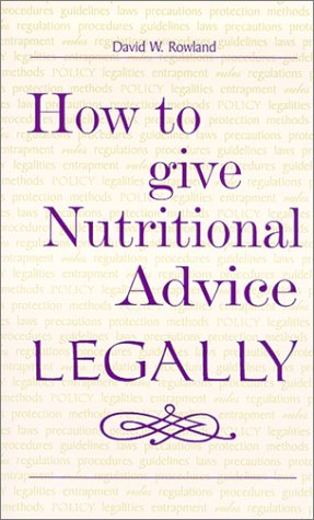 how-to-give-nutritional-advice-legally