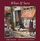 What if Sara by Rhea Tregebov