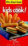 Jean Pare: Kids Cook After School Snacks