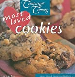 Pare, Jean: Most Loved Cookies (Most Loved Recipe Collections)