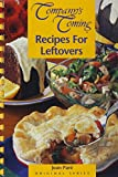 Pare, Jean: Recipes For Leftovers