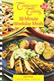 Jean Pare: Company's Coming: 30-Minute Weekday Meals (Companys Coming) (Companys Coming)