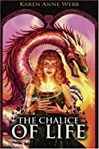 The Chalice of Life (Adventurers of the…