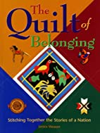 The Quilt of Belonging: Stitching Together…