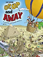 Up, Up, and Away: A Round-the-World Puzzle…