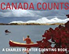 Canada Counts: A Charles Pachter Counting…