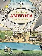 James Sturm's America: God, Gold, and Golems…