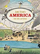 James Sturm's America: God, Gold, and Golems…