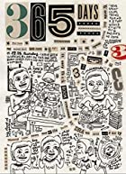 365 Days: A Diary by Julie Doucet by Julie…