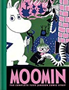 Moomin: The Complete Tove Jansson Comic…