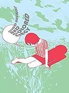 Red Colored Elegy by Hayashi Seiichi