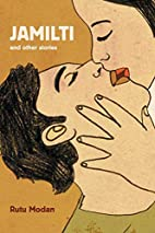 Jamilti and Other Stories by Rutu Modan
