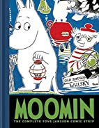 Moomin: The Complete Tove Jansson Comic…