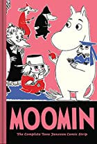 Moomin Book Five: The Complete Tove Jansson…