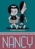 Stanley, John: Nancy: Volume 2: The John Stanley Library