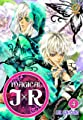 Acheter Magical JxR volume 4 sur Amazon