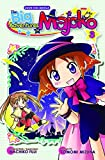 Acheter The Big Adventures of Majoko volume 3 sur Amazon
