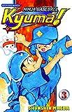 Acheter Ninja Baseball Kyuma volume 3 sur Amazon