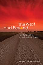 The West and Beyond: New Perspectives on an…