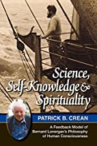 Science, Self-Knowledge and Spirituality: A…