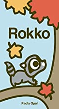 Rokko (Simply Small) by Paola Opal