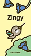 Zingy (The Simply Small Series) by Paola…