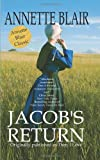 Blair, Annette: Jacob's Return