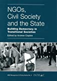 Clayton, Andrew: NGOs, Civil Society and the State