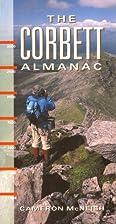 The Corbett Almanac by Cameron McNeish