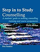 Step in to Study Counselling (Steps in…
